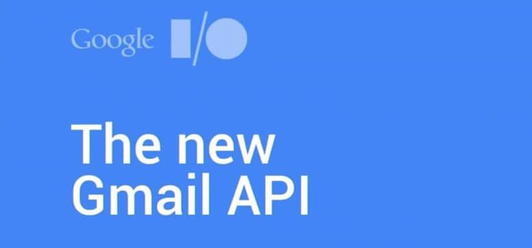 Gmail API