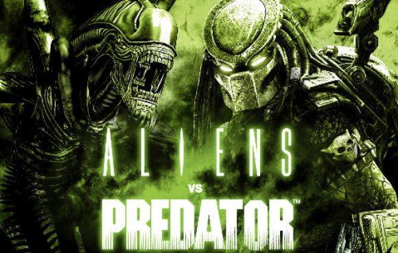 aliens vs predador