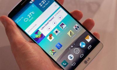 LG G3 Tweak box root update atualizacao