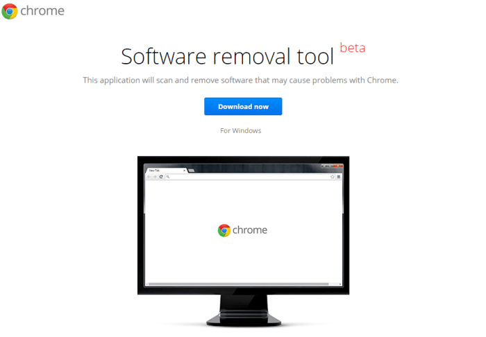 chrome-software-removal-tool