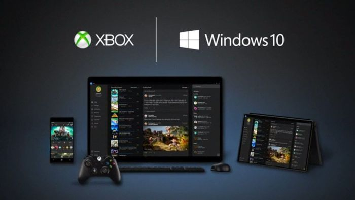 Xboxwin10