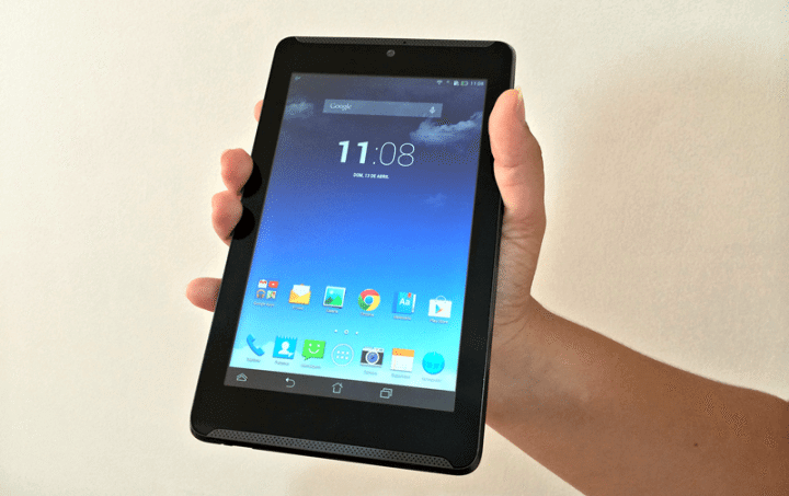 ASUS Fonepad 7 (ME372) Android 5.0 Lollipop
