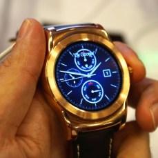 Urbane, o novo relógio inteligente da LG