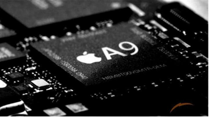 smt-iPhone6S-A9Chipset