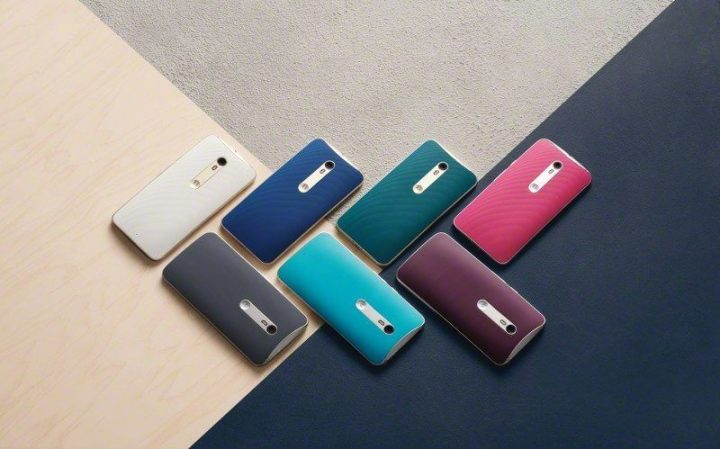 hands on moto x style