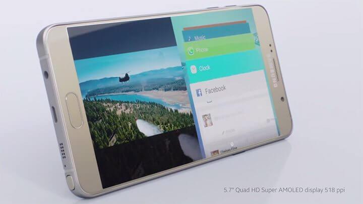 Samsung-Galaxy-Note-5-multitarefa