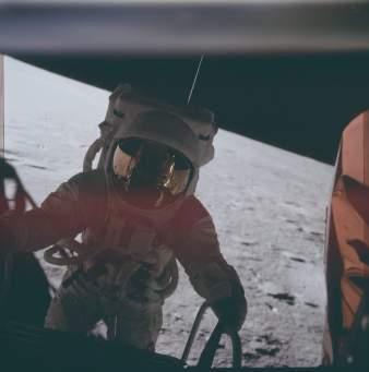 NASA-Apollo