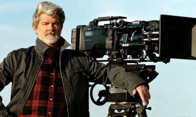 George Lucas Star Wars SMT