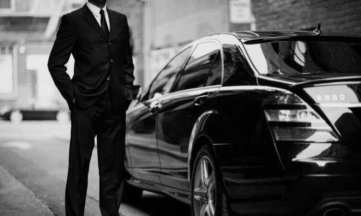Cabify - rival do Uber