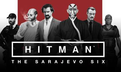 Hitman-The-Saravejo-Six