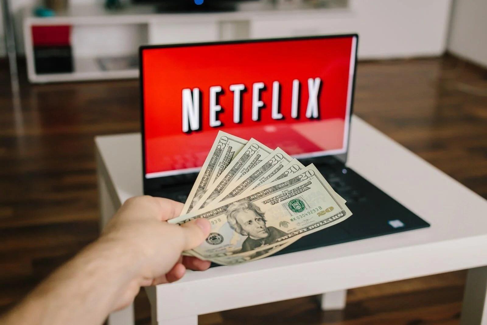 Netflix: CEO não descarta download de filmes para ver offline