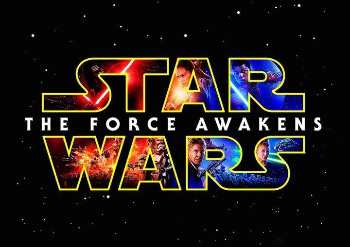 O Blu-ray Star Wars Episódio 7 é o mais vendido da Amazon