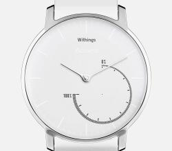 Whitings Activité, smartwatch da fabricante francesa