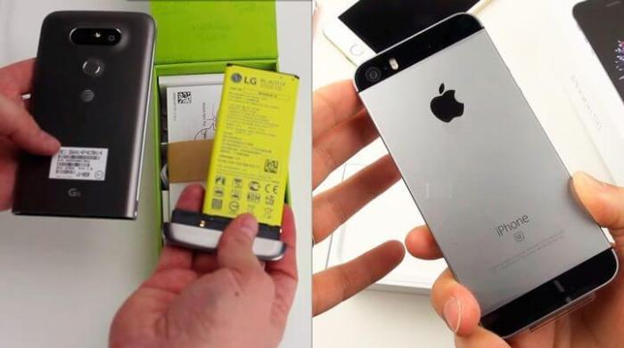 unboxing-iphone-lg-g5