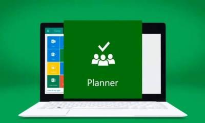 Microsoft-Planner