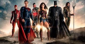 O filme da Liga da Justiça que tem estréia estréia prevista para novembro de 2017 ganhou seu primeiro trailer na Comic Con San Diego, assista