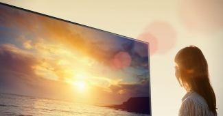 Sony TV - Capa