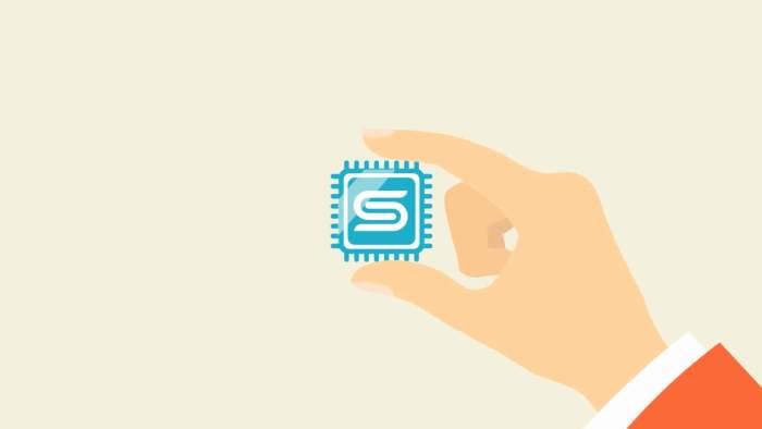 Samsung Smart Signage - P1