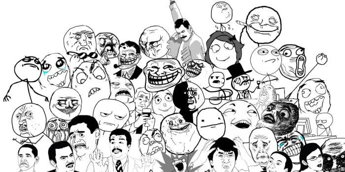 25 anos de internet e os melhores 25 memes de todos
