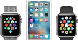 Apple Watch 2 deve chegar no fim do ano