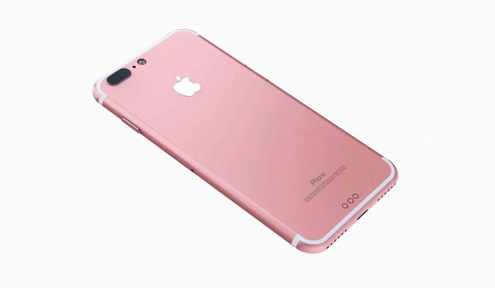 Novo iPhone 7 pode ser assim