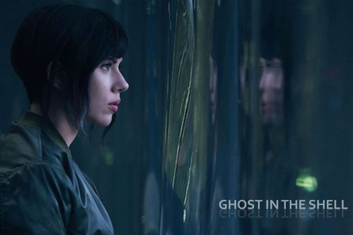 Ghost in the Shell tem 5 teasers divulgados