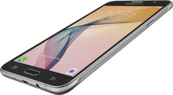 Smartphone Samsung Galaxy On8 preto