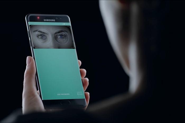 Galaxy Note7 - Sucesso no retorno as prateleiras