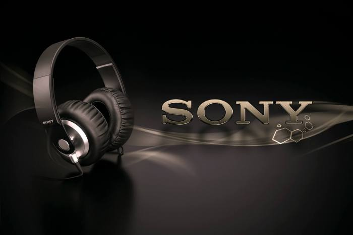 Lista Geek da Sony - Headphones