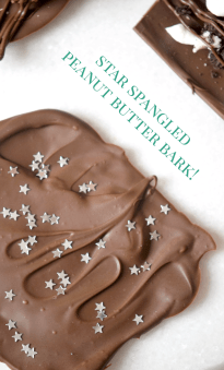 http://i1.wp.com/www.shrimpsaladcircus.com/wp-content/uploads/2016/01/Peanut-Butter-Cup-Chocolate-Bark-Recipe-with-Edible-Silver-Stars.png?w=205