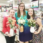 Girls Night Craft Classes at Michaels 11