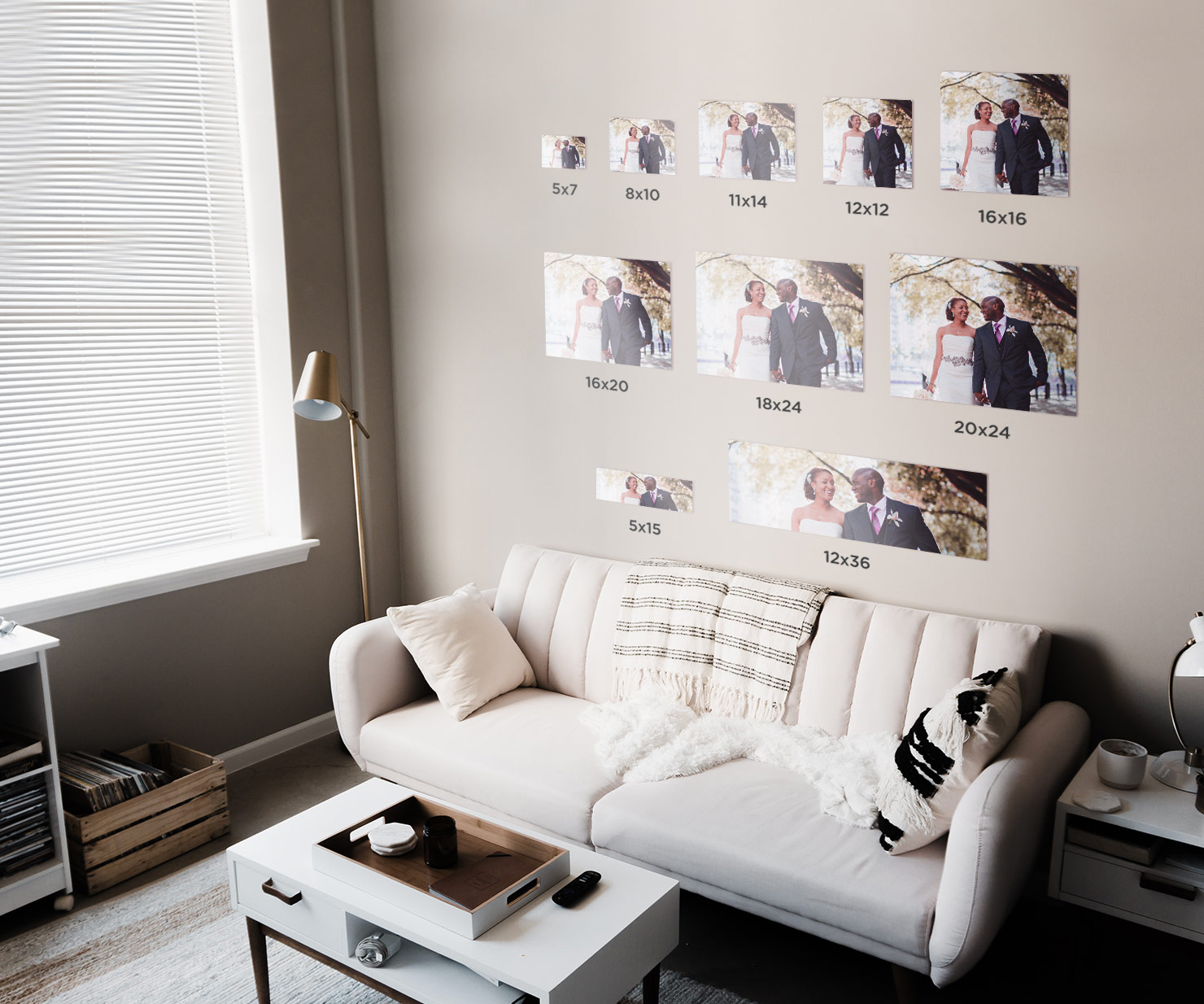 High Different Sized Photos What Are Standard Photo Print Shutterfly Standard Photo Print Sizes Walmart Standard Photo Print Sizes Cm Wall Gallery Above A Couch photos Standard Photo Print Sizes
