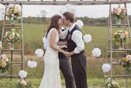 Medium Of Small Wedding Ideas