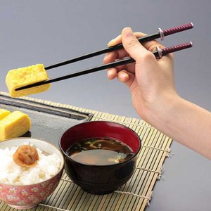Katana Chopsticks