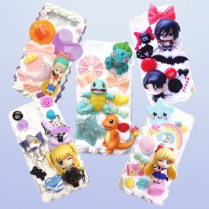 Custom Decoden Phone Cases Shut Up And Take My Yen : Anime & Gaming Merchandise