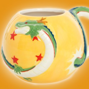 Dragon Ball Z Shenron Mug Shut Up And Take My Yen : Anime & Gaming Merchandise