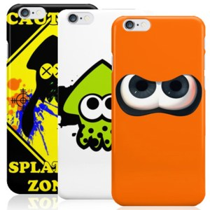 Splatoon iPhone Cases Shut Up And Take My Yen : Anime & Gaming Merchandise
