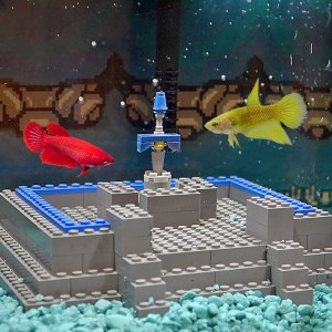 Legend of Zelda Aquarium Shut Up And Take My Yen : Anime & Gaming Merchandise