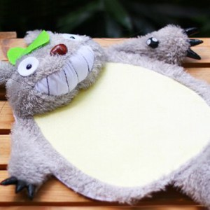 My Neighbor Totoro Mouse Pad Shut Up And Take My Yen : Anime & Gaming Merchandise