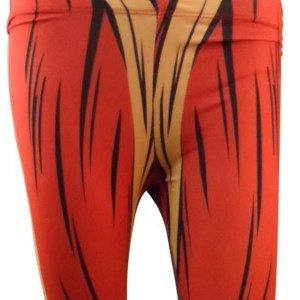 Colossal Titan Leggings