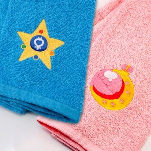 Sailor Moon Hand Towels Shut Up And Take My Yen : Anime & Gaming Merchandise