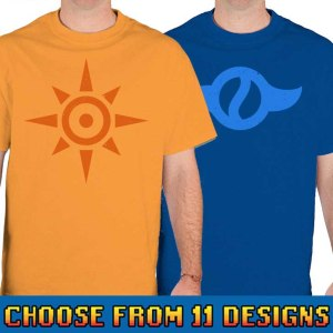 Digimon T-Shirts