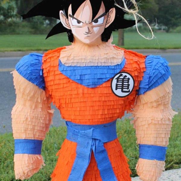 Shut Up And Take My Yen Dragon Ball Z Goku Pinatadragon
