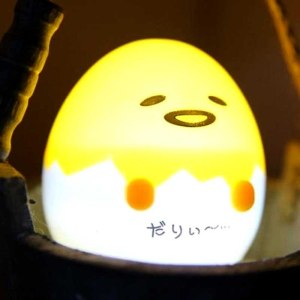 Gudetama Night Light