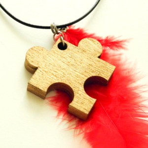 Banjo Kazooie Necklace