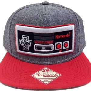 NES Controller Snapback