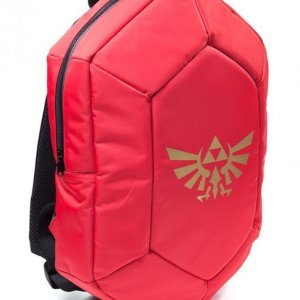 Legend Of Zelda Rupee Backpack