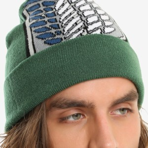 Attack On Titan Beanie
