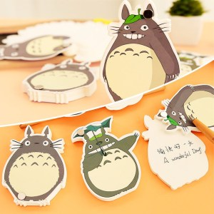 Totoro Notepads