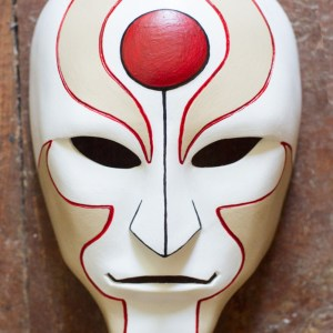 Avatar Amon Mask